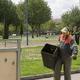 Mantenimiento parques y jardines públicos