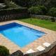 Mantenimiento piscina privada