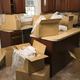 Embalajes montajes y desmontajes de mobiliario