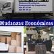 MUDANZAS Y PORTES PROFESIONALES