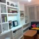 mueble salon  a medida, La Peña, Bilbao