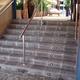 Escalera del Muelle deportivo Las Palmas de Gran Canaria