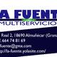 Empresas Reformas Almuñecar - Multiservicios La Fuente