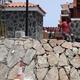 muro de piedra en arguineguin