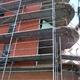 Obra nueva, edificio de viviendas.