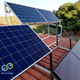 Energía fotovoltaica en vivienda