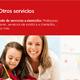 Otros servicios
