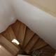 escalera de duplex