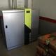 caldera de pellets de 25 kW
