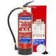 Pack Hogar Protección contra Incendios P6
