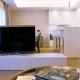 Salón zona TV