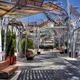 Pergolas Plaza del Rey