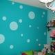 Pintura burbujas