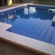 piscina en Puente Tocinos