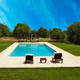 Reforma de piscina en Salamanca