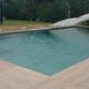 piscina particular (Madrid)