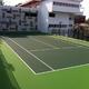 Pista de Tenis en CT Tortosa