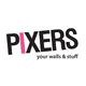 pixers - your walls and stuff_283795