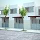 Proyecto 3 viviendas adosadas
