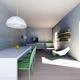 Proyecto de Interiorismo: Reforma salón 12m2