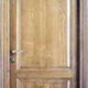 puerta  recta y de medio punto. Muchos estilos mas
