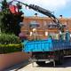 Empresas Reformas Tarragona - Transportes y Grúas Peco