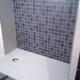 reforma baño(cambiar bañera por plato de ducha).
