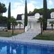 Reforma de villa y piscina
