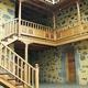 Rehabilitación casa antigua canaria