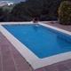 rehabilitacion de piscina sin uso anterior