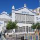 rehabilitación del edificio del mercado municipal de Vinaros