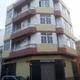 Rehabilitación fachada C/ Artemi Semidan Nº 67