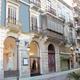 Rehabilitación Palacio Salvetti -Alicante-