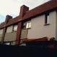Reparacion de fachada de la Vivienda