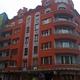 Reparacion de fachada en Oviedo