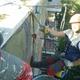 Reparación de grietas de fachada