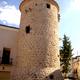 Resauración de La Torre de Alcoleja (Alicante)