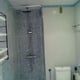 restauración de baño