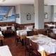 restaurante liso (eliminacion de gotele) y pintado