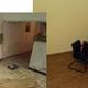 Revestimiento paredes con Pladur
