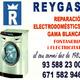 Reygas Electrodomésticos