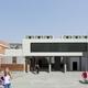 Nuevo Aulario en Colegio de Educación Infantil y Primaria, Utrera (Sevilla)
