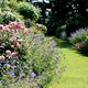 Mantenimiento jardín privado