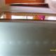 tabiques de placa de yeso Pladur para dividir oficinas.