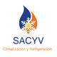 Sacyv Climatizacion y refrigeracion_471604