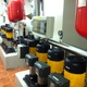 Sala de maquinas Grupos de presión