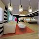 Proyecto de interior para Salón de belleza, en Plaza Molina, Barcelona