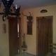 salon rustico casa de campo