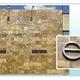 Salones La Cotonera Diseño de Marca y rotulación de fachada con letras Córporeas