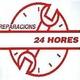 SERRALLERS 24 HORES